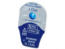 Proclear 1 Day (1 шт.)