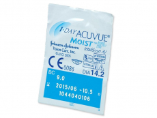 1 Day Acuvue Moist (1 шт.)