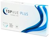 TopVue Monthly Plus (6 лінз)