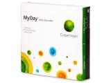alensa.ua - Контактні лінзи - MyDay daily disposable
