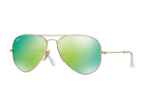alensa.ua - Контактні лінзи - Сонцезахисні окуляри Ray-Ban Original Aviator RB3025 - 112/19