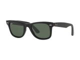 alensa.ua - Контактні лінзи - Сонцезахисні окуляри Ray-Ban Original Wayfarer RB2140 - 901