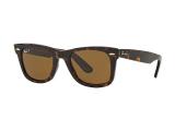alensa.ua - Контактні лінзи - Сонцезахисні окуляри Ray-Ban Original Wayfarer RB2140 - 902/57