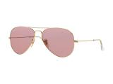 alensa.ua - Контактні лінзи - Сонцезахисні окуляри Ray-Ban Original Aviator RB3025 - 001/15 POL