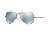alensa.ua - Контактні лінзи - Сонцезахисні окуляри Ray-Ban Original Aviator RB3025 - 029/30