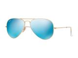 alensa.ua - Контактні лінзи - Сонцезахисні окуляри Ray-Ban Original Aviator RB3025 - 112/17