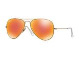alensa.ua - Контактні лінзи - Сонцезахисні окуляри Ray-Ban Original Aviator RB3025 - 112/4D POL