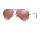 alensa.ua - Контактні лінзи - Сонцезахисні окуляри Ray-Ban Original Aviator RB3025 - 167/2K