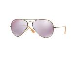 alensa.ua - Контактні лінзи - Сонцезахисні окуляри Ray-Ban Original Aviator RB3025 - 167/4K