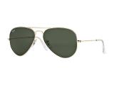 alensa.ua - Контактні лінзи - Сонцезахисні окуляри Ray-Ban Original Aviator RB3025 - L0205