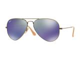 alensa.ua - Контактні лінзи - Сонцезахисні окуляри Ray-Ban Original Aviator RB3025 - 167/68