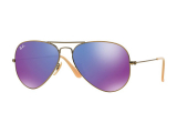 alensa.ua - Контактні лінзи - Сонцезахисні окуляри Ray-Ban Original Aviator RB3025 - 167/1M