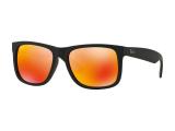 alensa.ua - Контактні лінзи - Сонцезахисні окуляри Ray-Ban Justin RB4165 - 622/6Q