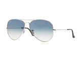 alensa.ua - Контактні лінзи - Сонцезахисні окуляри Ray-Ban Original Aviator RB3025 - 003/3F