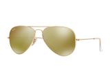 alensa.ua - Контактні лінзи - Сонцезахисні окуляри Ray-Ban Original Aviator RB3025 - 112/93