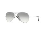 alensa.ua - Контактні лінзи - Сонцезахисні окуляри Ray-Ban Original Aviator RB3025 - 003/32