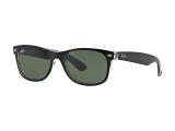 alensa.ua - Контактні лінзи - Сонцезахисні окуляри Ray-Ban RB2132 - 6052
