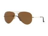 alensa.ua - Контактні лінзи - Сонцезахисні окуляри Ray-Ban Original Aviator RB3025 - 001/57 POL