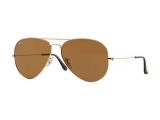 alensa.ua - Контактні лінзи - Сонцезахисні окуляри Ray-Ban Original Aviator RB3025 - 001/33