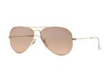 alensa.ua - Контактні лінзи - Сонцезахисні окуляри Ray-Ban Original Aviator RB3025 - 001/3E