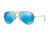 alensa.ua - Контактні лінзи - Сонцезахисні окуляри Ray-Ban Original Aviator RB3025 - 112/4L POL