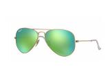 alensa.ua - Контактні лінзи - Сонцезахисні окуляри Ray-Ban Original Aviator RB3025 - 112/P9 POL