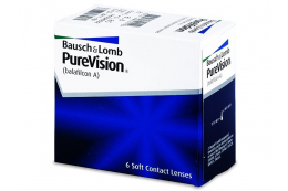 PureVision (6 шт.) - Bausch and Lomb