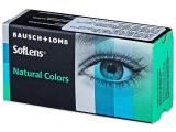 alensa.ua - Контактні лінзи - SofLens Natural Colors - діоптричні