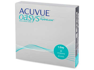 Acuvue Oasys 1-Day (90 шт.)
