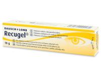 alensa.ua - Контактні лінзи - Recugel 10 g
