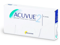alensa.ua - Контактні лінзи - Acuvue 2