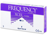 FREQUENCY XCEL TORIC (3 шт.)