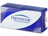 alensa.ua - Контактні лінзи - FreshLook ColorBlends  - діоптричні