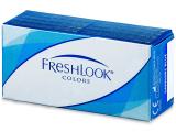 alensa.ua - Контактні лінзи - FreshLook Colors  - недіоптричні