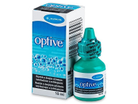 Очні краплі OPTIVE 10 ml