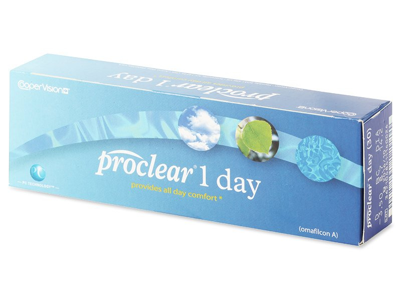 Proclear 1 Day (30шт.)