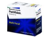 alensa.ua - Контактні лінзи - PureVision Multi-Focal