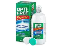 alensa.ua - Контактні лінзи - Розчин OPTI-FREE Express 355ml