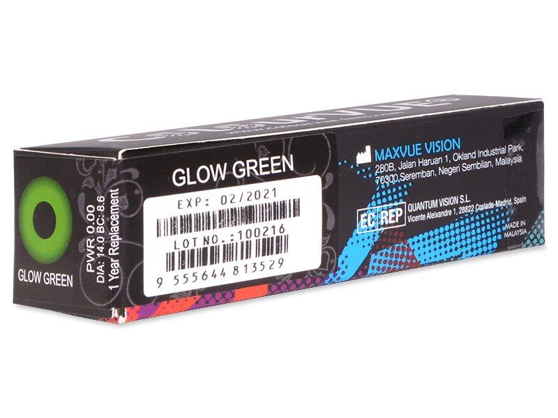 Crazy GLOW (2шт.)