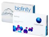 Biofinity (3шт.)