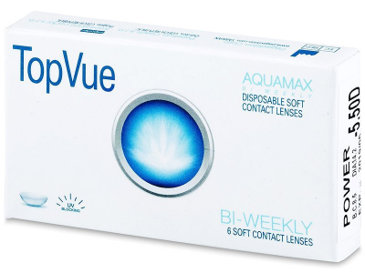 TopVue Bi-weekly (6шт.)