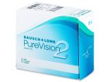 alensa.ua - Контактні лінзи - PureVision 2