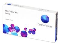 alensa.ua - Контактні лінзи - Biofinity XR Toric