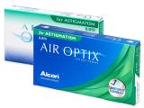 alensa.ua - Контактні лінзи - Air Optix for Astigmatism